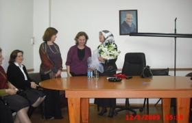 İslam da kadın ve kadın hakları paneli düzenlendi